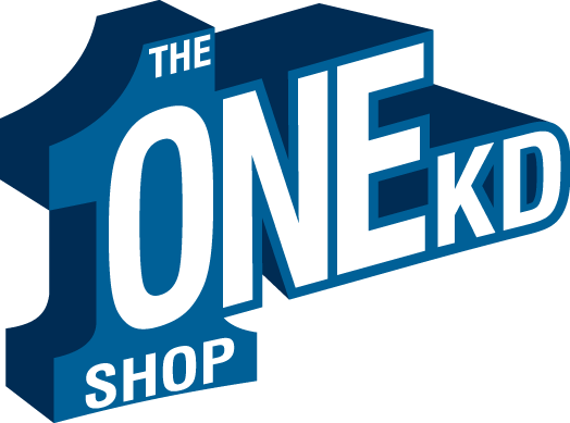 The One KD Shop